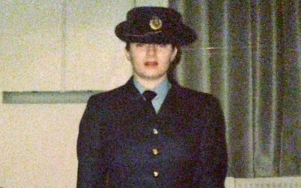 Dark Time': Female RAF Recruit Subjected to Sexualized Abuse