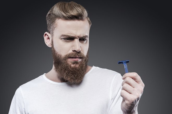 Denmark discusses ban on 'Muslim beard' ahead of elections